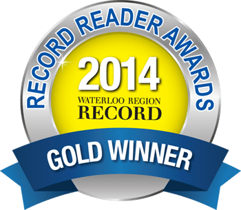RRA Gold Winner