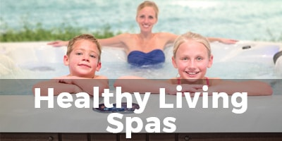 Healthy Living Spas