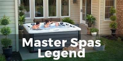 Master Spas Legend