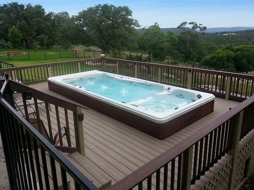 Hot Tub Swim Spa Super Store Premium Wholesale