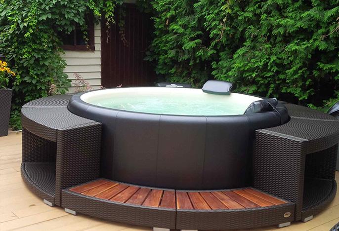 Prestige Hot Tubs By Softtub Premium Wholesale